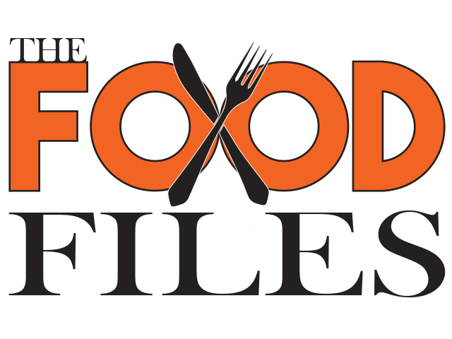 The Food Files Podcast